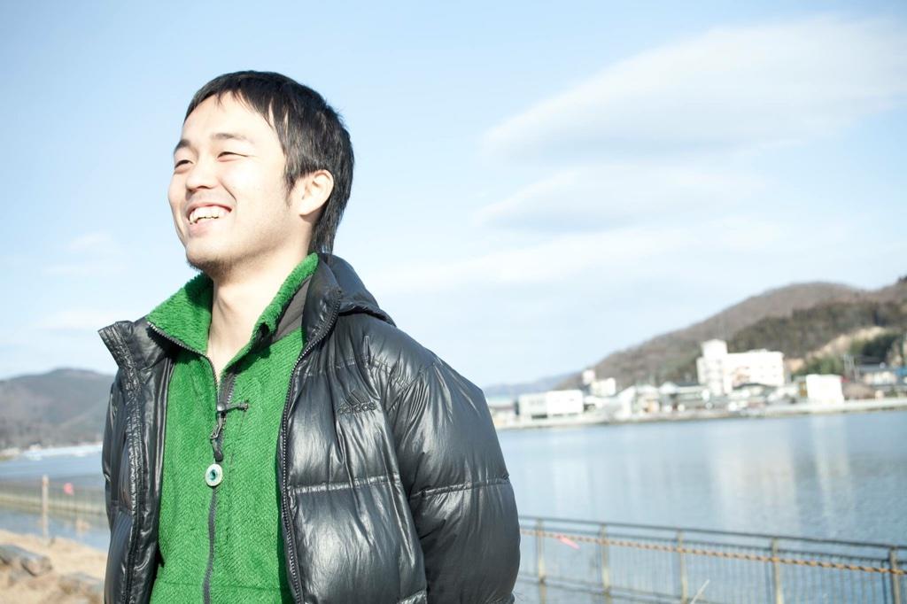 tomohiro